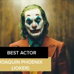 joaquin phoenix oscars 2020 academy award best actor