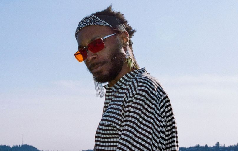 jpegmafia bald new song music release