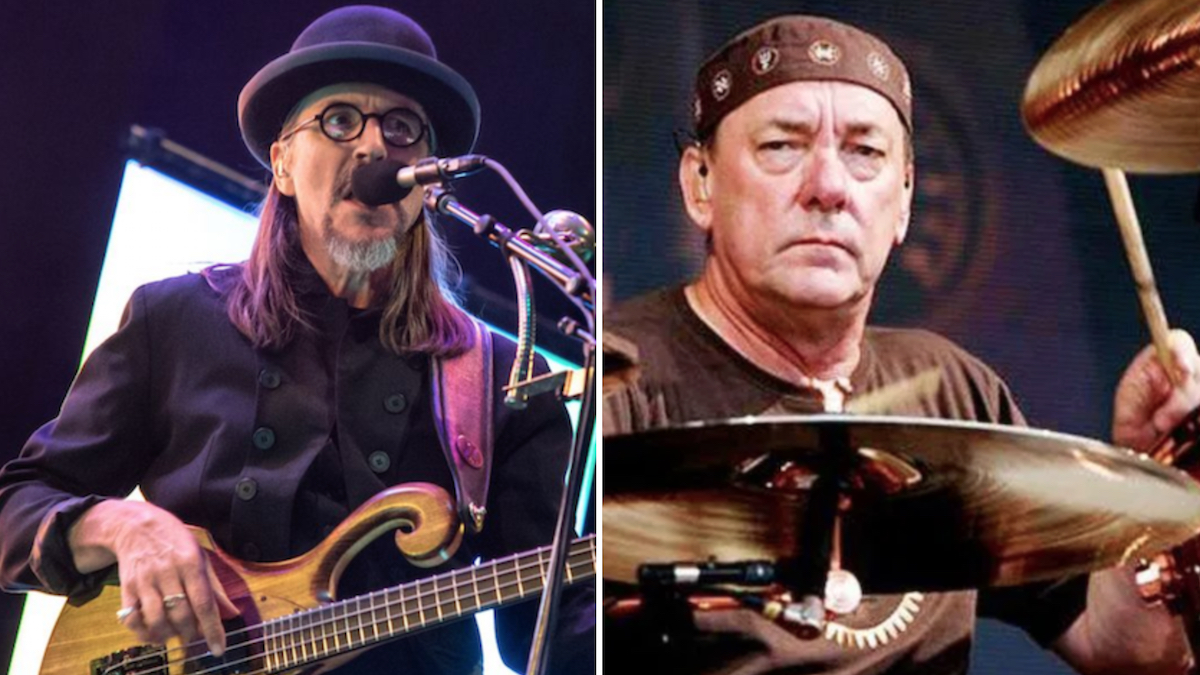 Primus to cover Rush on new North American tour