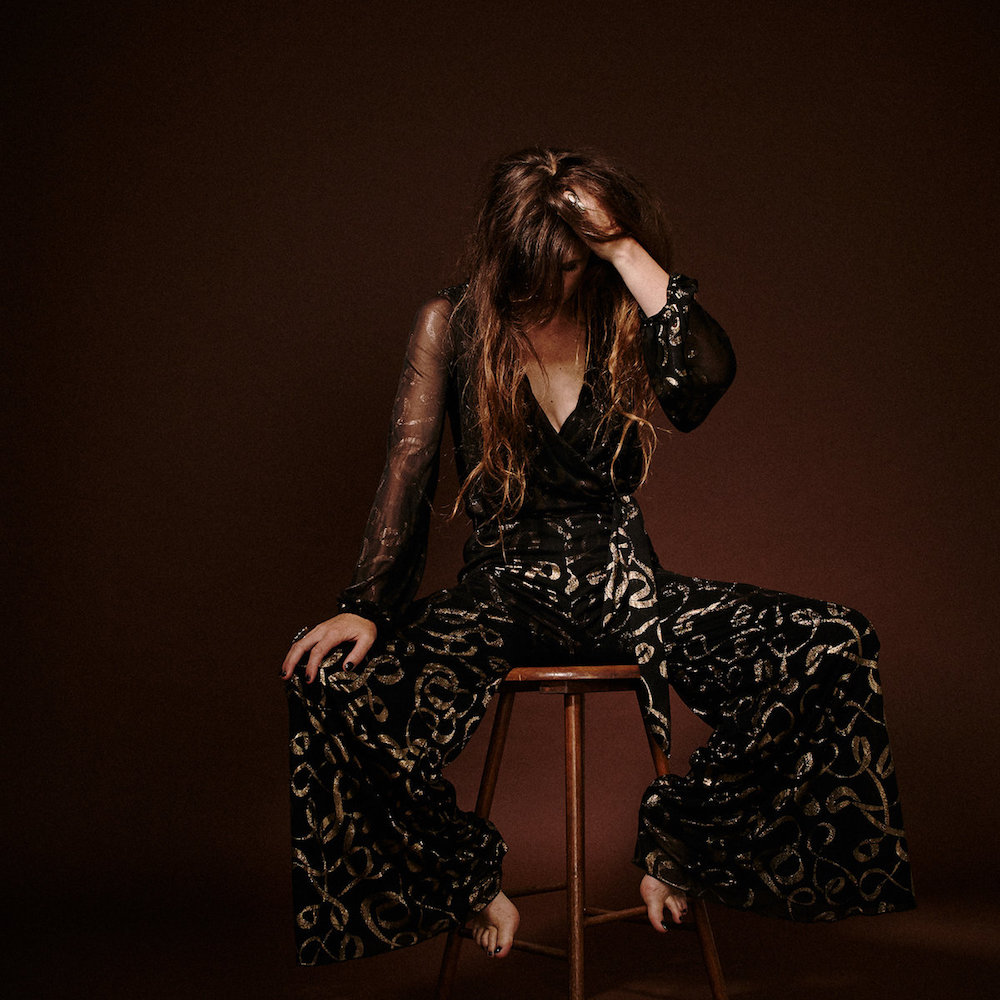 reb fountain new album self titled Reb Fountain Announces New Album, Shares Samson: Stream
