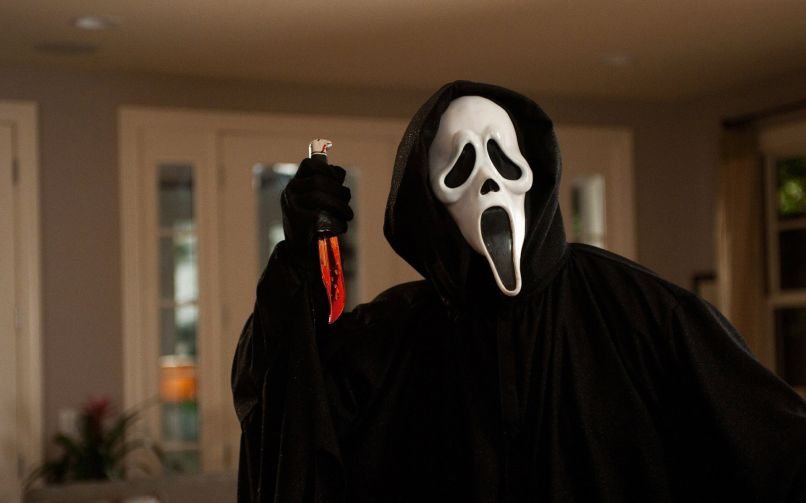 Scream 3 Revisited