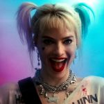 Birds of Prey VOD stream streaming watch Margot Robbie Suicide Squad