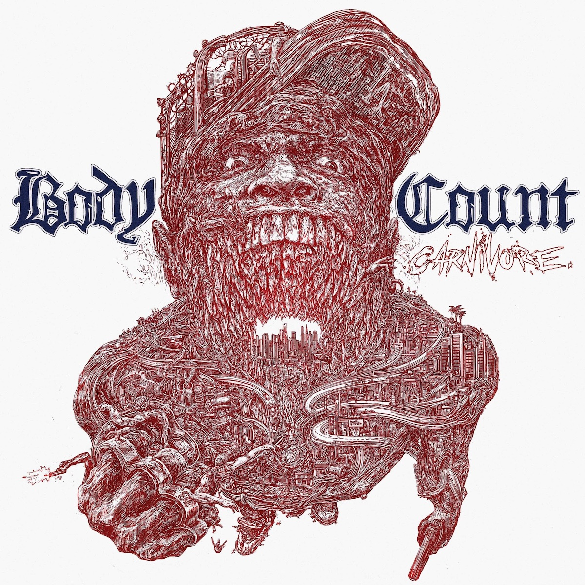 Image result for body count carnivore