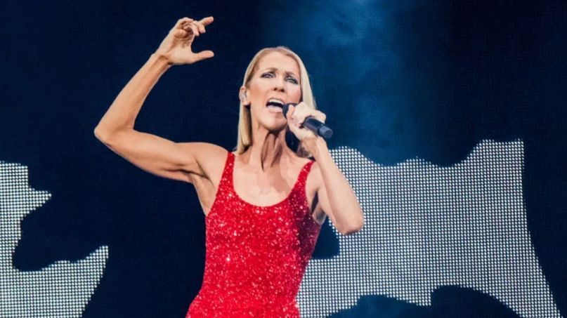 Céline Dion tour dates live tickets coronavirus, photo by Amanda Koellner