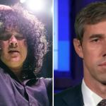 Cedric Bixler-Zavala Beto O'Rourke joe biden Bernie Sanders Joe Biden endorsement presidential election democratic