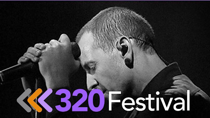 Chester Bennington 320 Festival