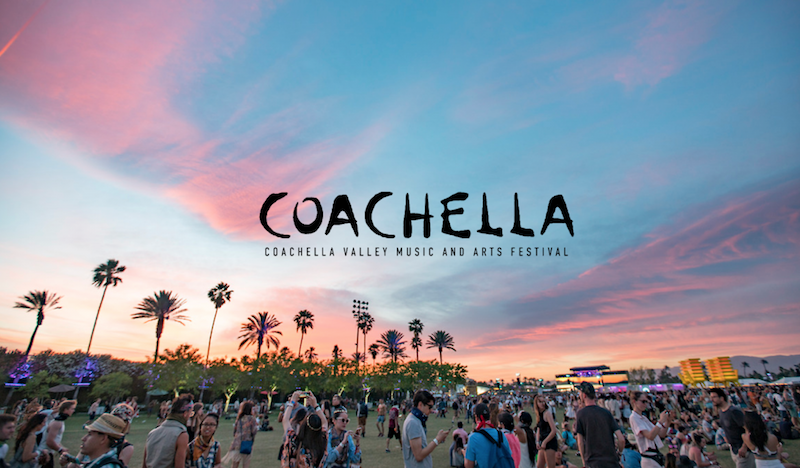 Resultado de imagem para Coachella
