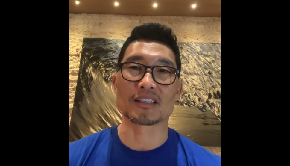 Daniel Dae Kim Tests Positive For Coronavirus