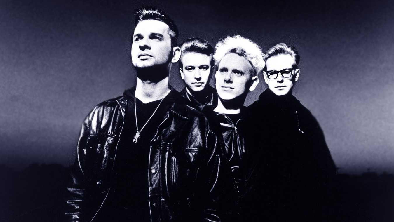 How Depeche Mode's Violator Turned a Joke Into a Prophecy