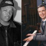 Dr. Dre and Mr. Rogers to be archived in the Library of Congress