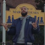 "Drake's video for ""What to Say When"" and ""Chicago Freestyle"""