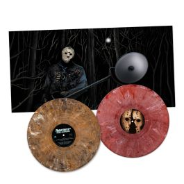 Friday the 13th Part VII: The New Blood (Waxwork Records)