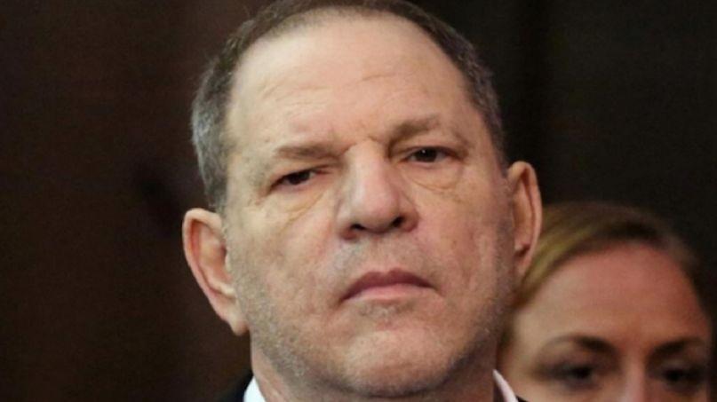 Harvey Weinstein hospital prison rape walker bellevue hospital