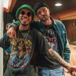 Justin Timberlake Anderson Paak Don'T Slack Trolls World Tour