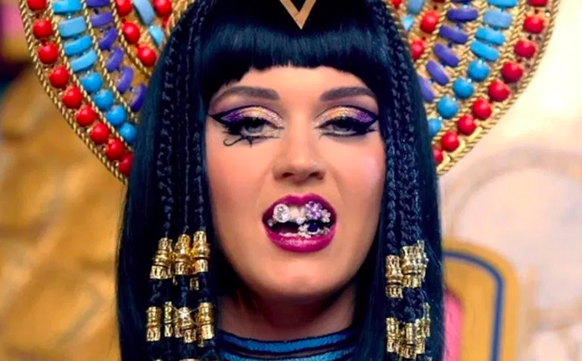 Katy Perry Wins Dark Horse Plagiarism Lawsuit On Appeal