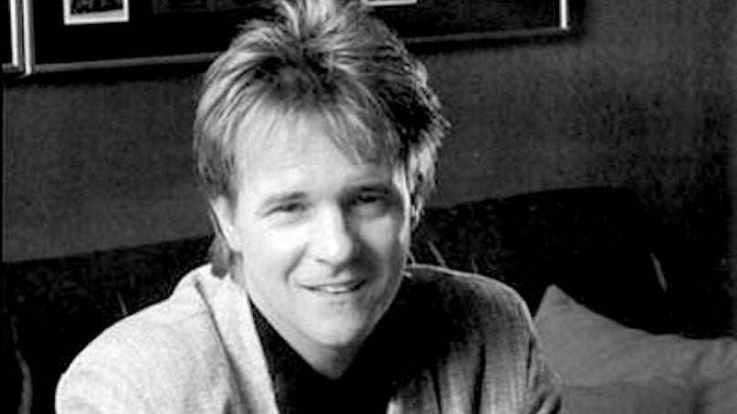 Producer Keith Olsen Dies