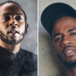 Kendrick Lamar Dave Free pgLang