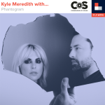 Kyle Meredith With... Phantogram