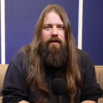 Mark Morton video interview