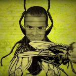 Mike Patton Human Fly Cramps cover