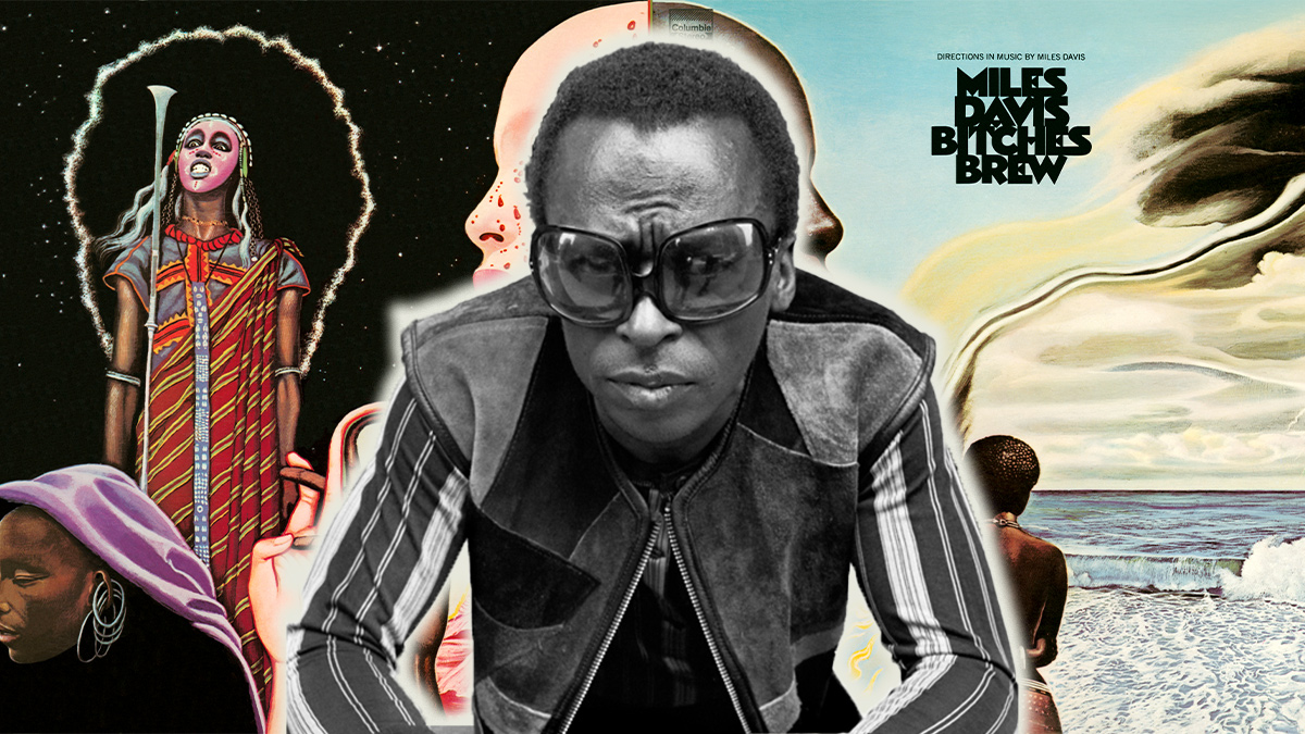 Miles Davis' Bitches Brew Celebrated with Podcast, Unreleased Live ...