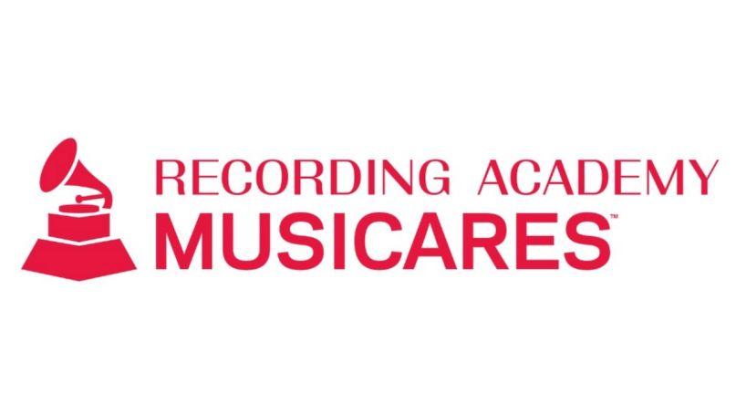 MusiCares coronavirus relief fund Recording Academy artists