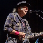 Neil Young Archival Project Homegrown Release Date