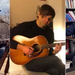 Neil Young, Ben Gibbard, Yo Yo Ma