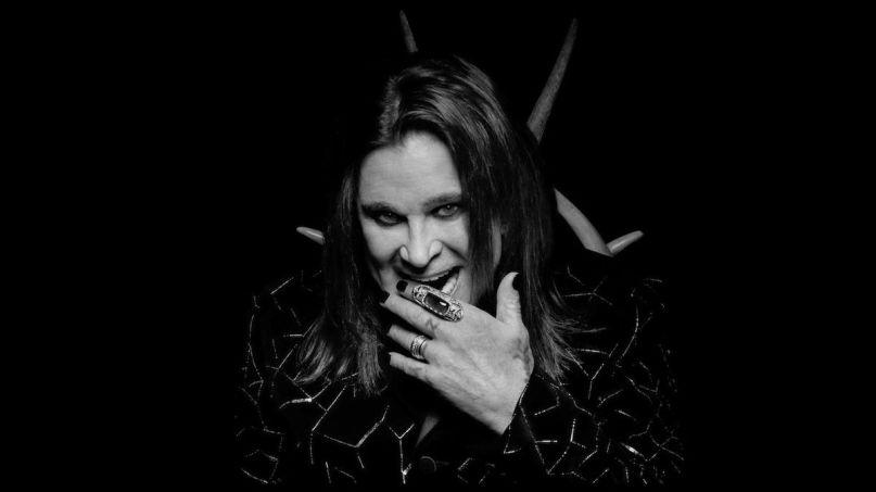 Ozzy Osbourne Billboard Charts