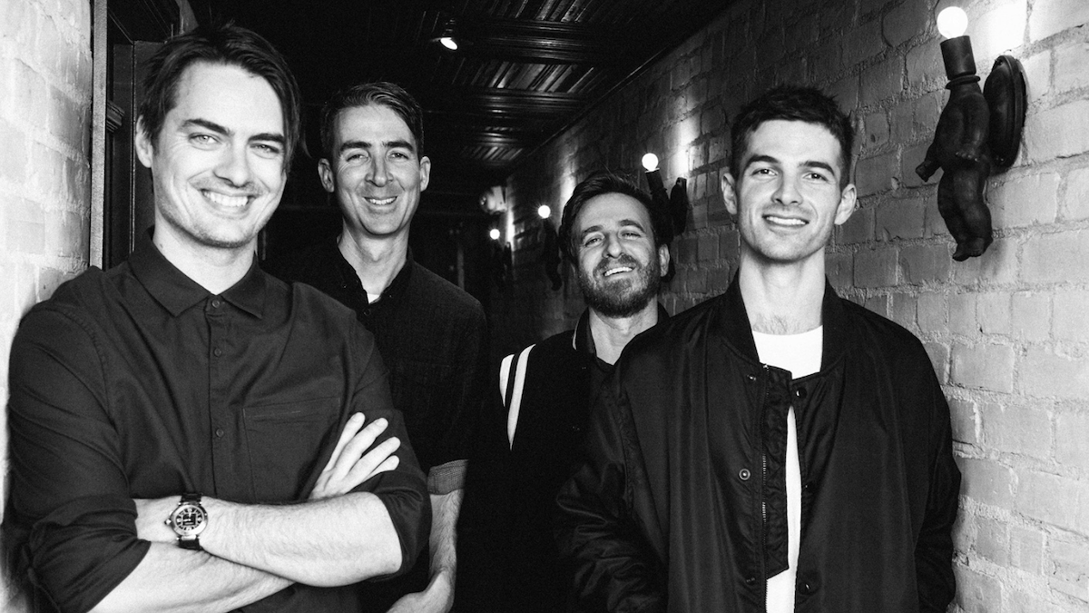 Phantom Planet Announce New Album Devastator Share Time Moves On Stream Consequence Of Sound