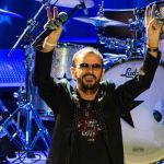 Ringo Starr Reschedules all-star band tour dates coronavirus covid-19