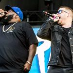 Run the Jewels Yankee and the Brave new song new album RTJ4 new music, photo by Philip Cosores