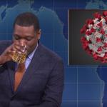 Saturday Night Live postponed suspend coronavirus