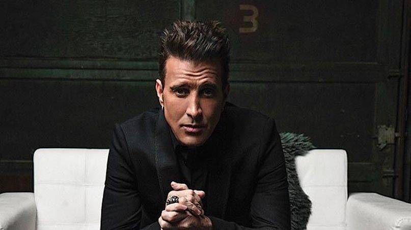 Scott Stapp 2020 Tour