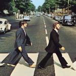 Abbey Road Repainted The Beatles Coronavirus