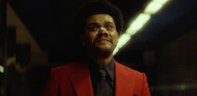 The Weeknd's short film for After Hours