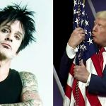 Tommy Lee blasts President Trump