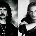 Tony Iommi Michael Bolton Black Sabbath