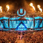 Ultra Music Festival, photo via festival