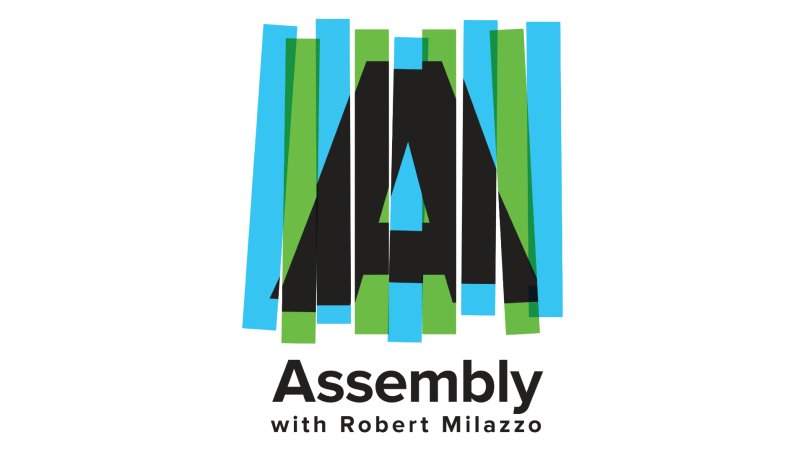 assembly horizontal Consequence Podcast Network