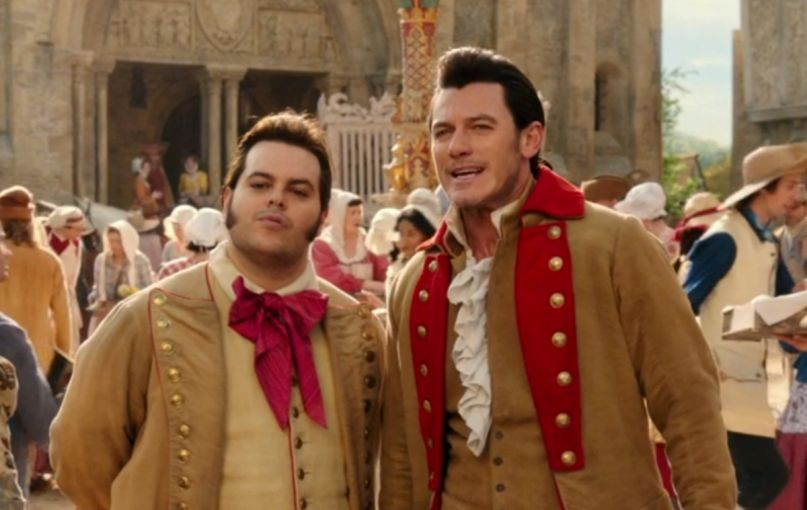 beauty beast prequel series disney plus josh gad