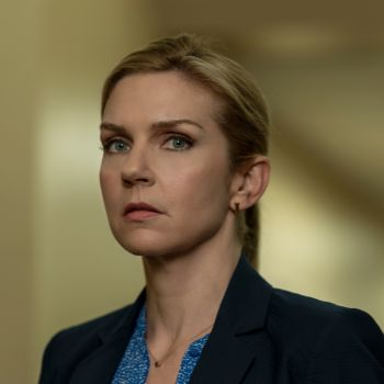 Rhea Seehorn Interview