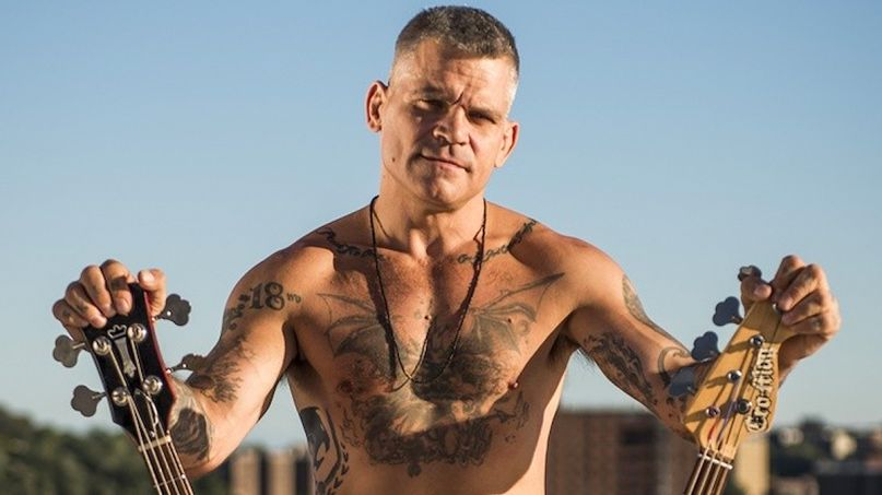 Cro-Mags New Album