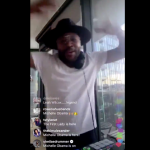 DJ D-Nice Instagram Live party livestream concert