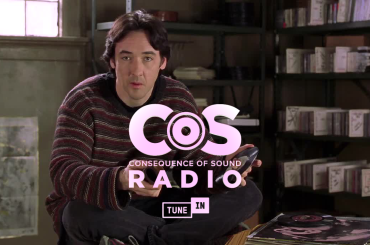 High Fidelity's Greatest Hits Playlist Airing on Consequence of Sound Radio on TuneIn
