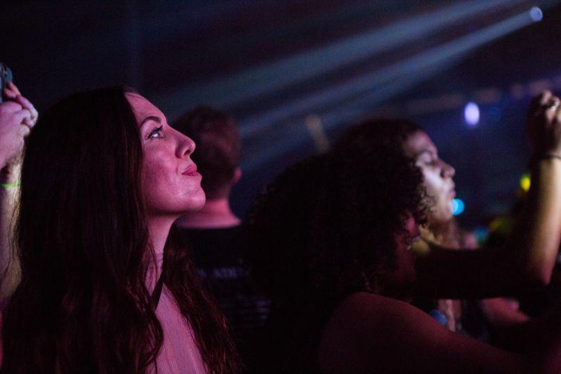 iii Points Festival, photo by David Rivera-Colon