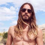 jared leto coronavirus desert meditation retreat