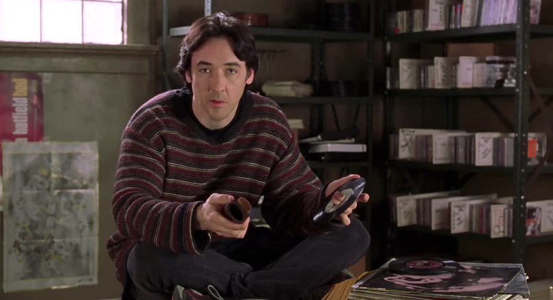 High Fidelity Oral History