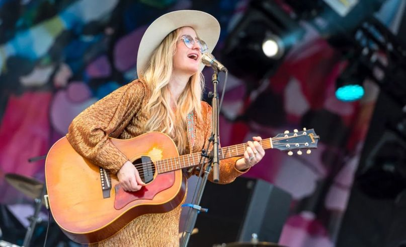 margo price postpone new album john lennon cover