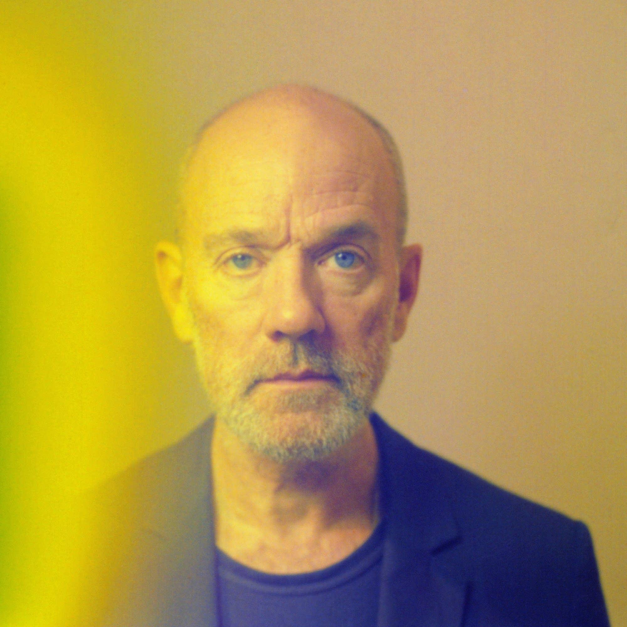 "R.E.M.'s Michael Stipe shares new demo ""No Time For Love Like Now"": Stream"